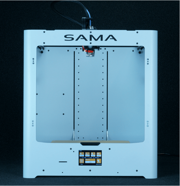 SAMA 3D